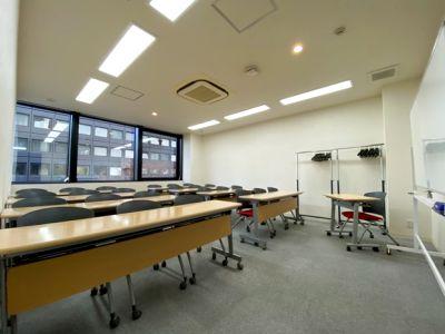 名古屋会議室 栄店