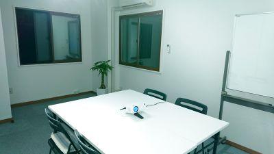パシュート みんなの貸し会議室