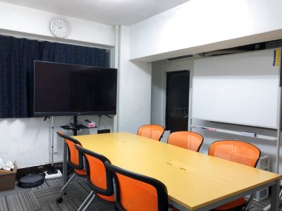 ABC会議室