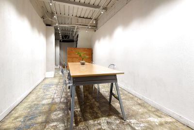 【馬喰町徒歩1分】倉庫を1棟リノベーションした格安おしゃれギャラリー(1F路面に面してます) - Studio SOIL