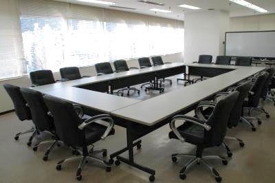 センタープラザ西館貸会議室