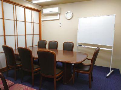 24時間利用可能!完全個室!Wi-Fi、コピー機!新規起業応援。ビジネス自由空間。 - リバーサイド会議室