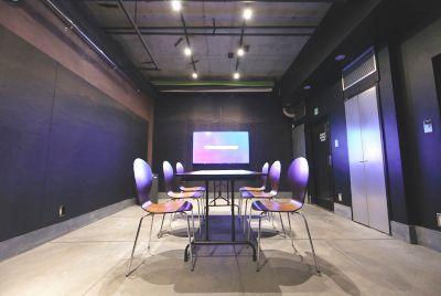 渋谷クリエイティブスタジオ