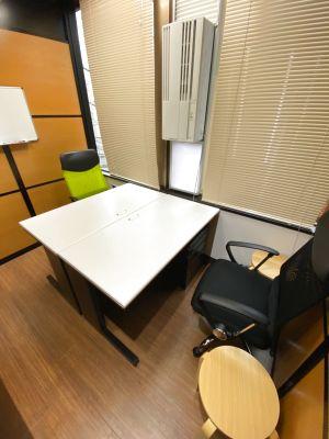 代々木駅徒歩30秒の近未来型レンタル個室/スキルシェア - ONE DAY OFFICE TOKYO