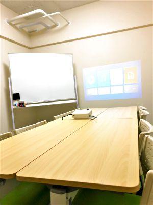 レンタル会議室