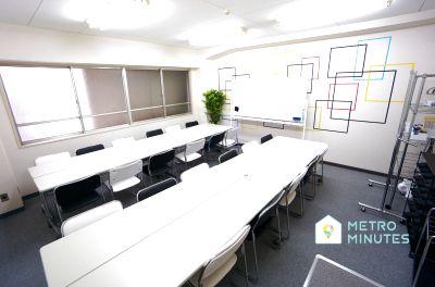 【リバーシ会議室】