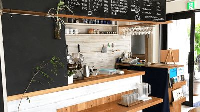 Café Rin  門前仲町店