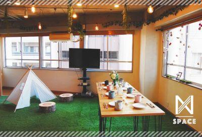 練馬駅3分/20名/キッチン/料理/お菓子づくり/新年会/女子会/研修 - Neribaイベントスペース