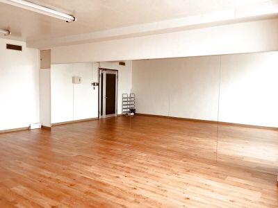ダンススタジオメイザ
