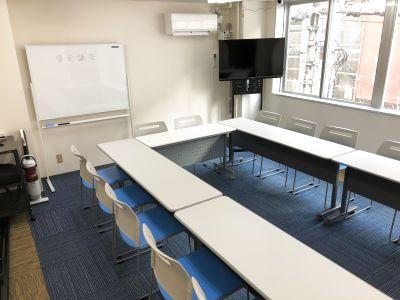スマイル貸し会議室-札幌駅北口