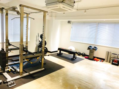 DB Gym