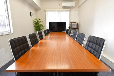 エキチカ会議室モカ