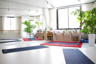 スタジオティティ神戸六甲