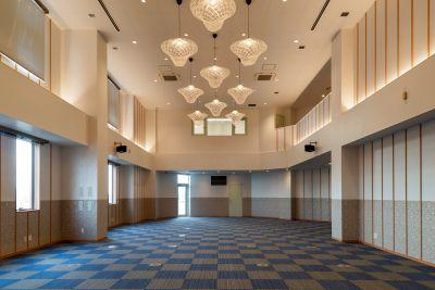 【東池袋20秒】新築でクリーン、広々、高級感あるレンタルホール9階 - NATULUCK池袋