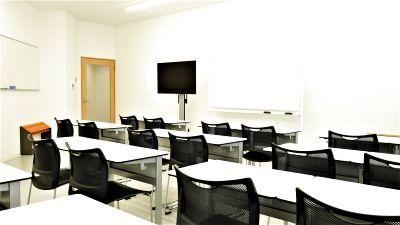 【東池袋20秒】新築でクリーンな、教室や講座にお勧めの貸会議室805(20名) - NATULUCK池袋