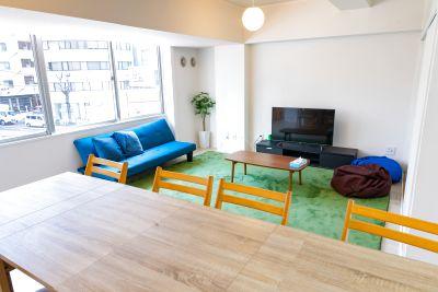 【渋谷、恵比寿、代官山駅近】個室貸切で飲み会、パーティー、会議、料理、ボードゲームができるスペース - 093_グランドスペース渋谷