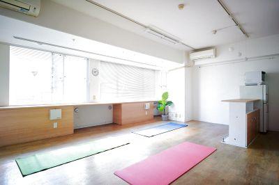 レンタルスタジオ心斎橋902