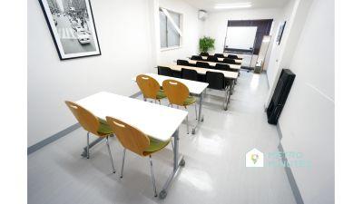 【ロード会議室】