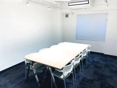 レンタル会議室「BBB」