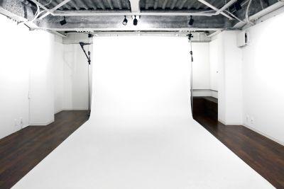 撮影スタジオ、フリースペースシー