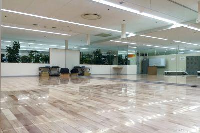 きたかみ駅前ダンススタジオ