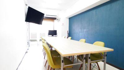【ラピス】東京 新宿の貸し会議室