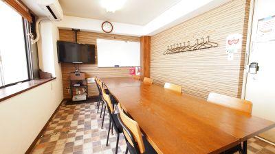 【ワイナリー】横浜の貸し会議室