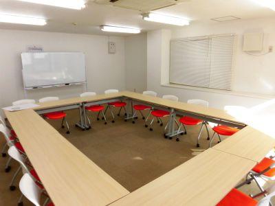 Office+ 菱栄ビル貸会議室