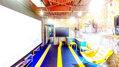 JR吹田駅から徒歩3分!3Dプリンター使い放題のDIYスペース!貸切、パーティーのご利用可能です♪【貸し工房つくるんば】 - ドロンバ
