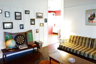 1950年にアメリカ人専用住宅として建てられた貴重な米軍ハウスをリノベしました。レトロで他にはない撮影スタジオです。 - 131 HOUSE