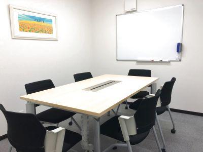 ミーティング・商談・軽食 - 貸会議室biz大泉学園