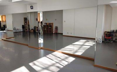 中村隆彦ダンススタジオ北習志野