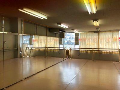 イツハ&123バレエスタジオ