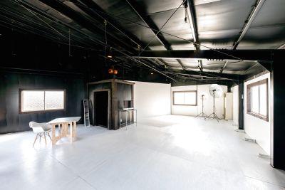 写真スタジオ Halo