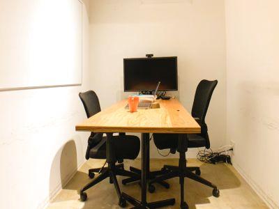 上野 貸し会議室 いいオフィス