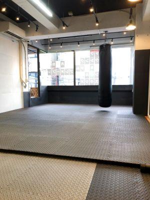 【STUDIO ALIAS】格闘技、ヨガ、ダンスに特化⭐︎手作りのお洒落な貸スタジオです★ - レンタルスタジオ「エリアス」