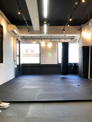 【STUDIO ALIAS】格闘技、ヨガ、ダンスに特化⭐︎お洒落な貸スタジオです★ - レンタルスタジオ「エリアス」