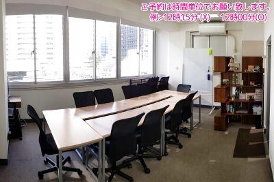中野駅4分・オフィスビル401号