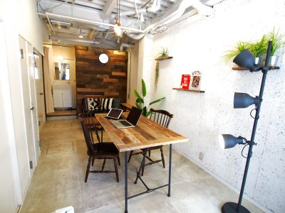 【GHON】便利な立地の戸建貸切