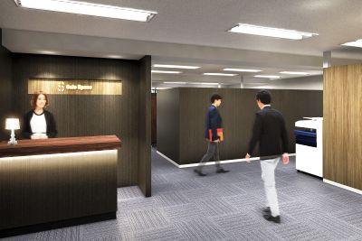 ソロスペース 日本橋箱崎町店