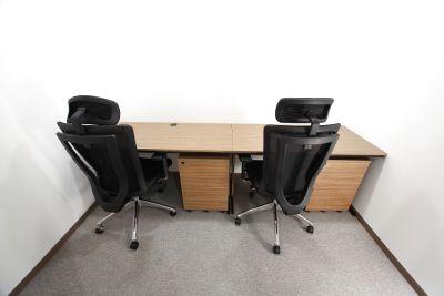 【2名部屋2】有人受付!当日利用可!完全個室でオンライン会議やテレワークにも最適! - ビステーション新横浜