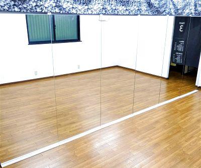 レンタルダンススタジオ アルル