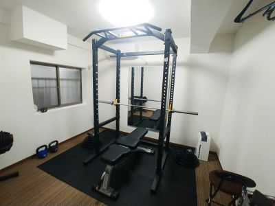 Real d.k gym
