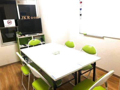 JK Room 上野駅前店