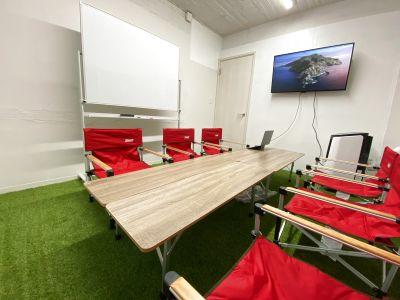 Ray Terrace3F会議室