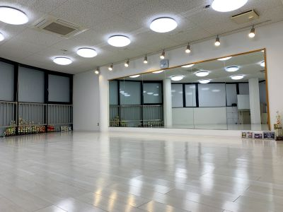 石川県AION内灘スタジオ