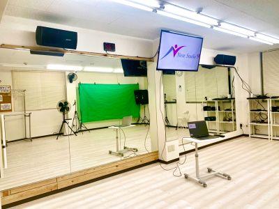 Next Studio 9