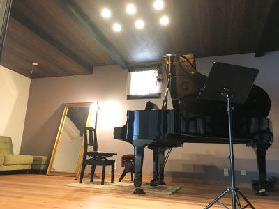 小坪ピアノ室