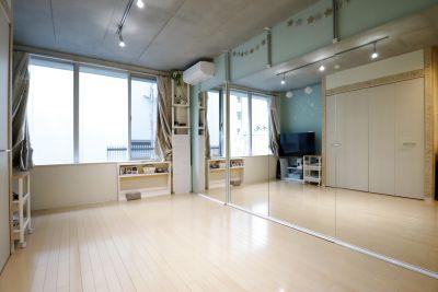 スタジオAXI 原宿店