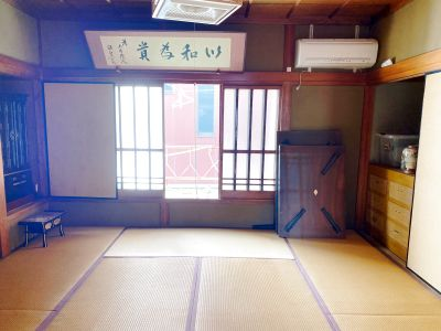 駅チカ戸建貸切 - 和歌山ハウス No.15